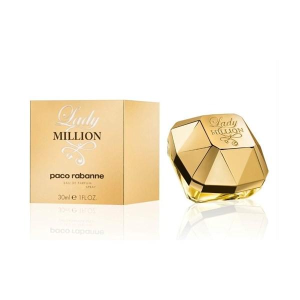 Paco Rabanne Lady Million EDP x 30 ml