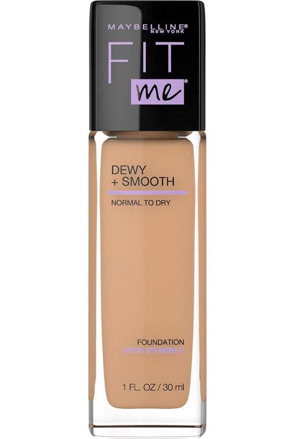 Fitme Dewy+smooth  alt