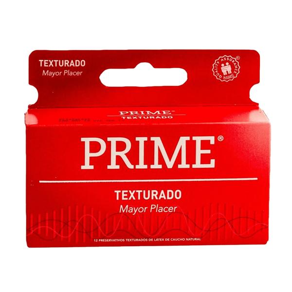 Prime Texturado x12 Unidades