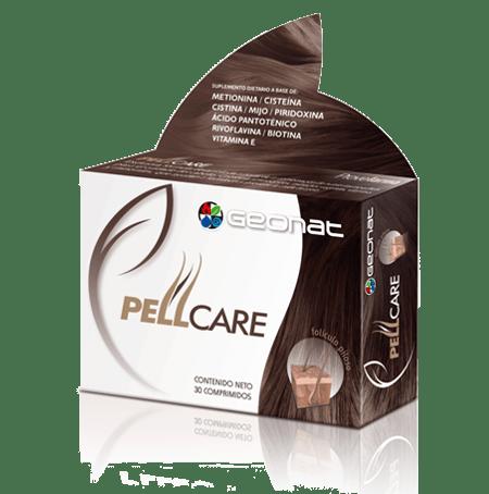 Pell Care Geonat Probioticos X 30 Comprimidos