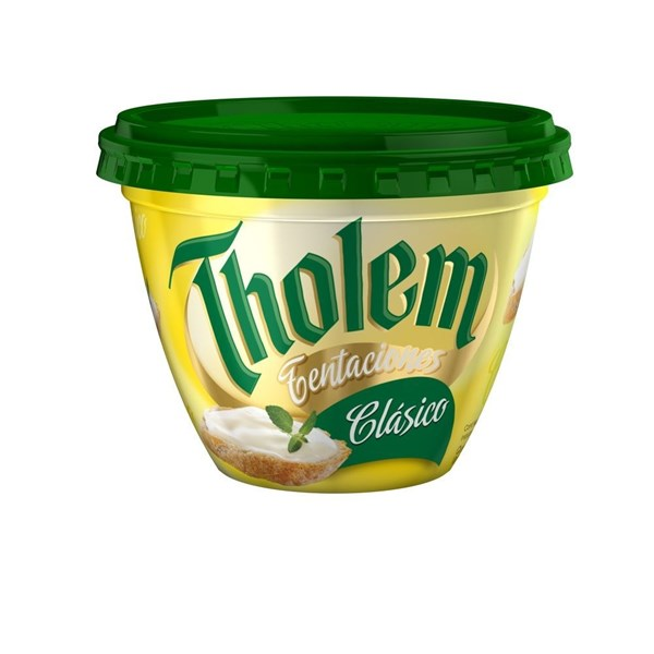 QUESO UNTABLE THOLEM CLASICO x 190 GRS