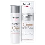 Eucerin Crema Facial Hyaluron Cc Medium #1