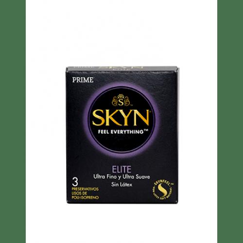 Prime Preservativo Skyn Elite x3