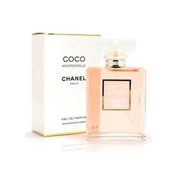 COCO MADEMOISELLE CHANEL Eau de Parfum Intense 100 ml