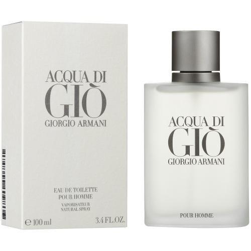 Perfume Armani Acqua Di Gio EDT 100ml