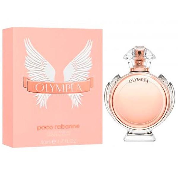 Perfume Paco Rabanne, Olympea Fem 50 Edp