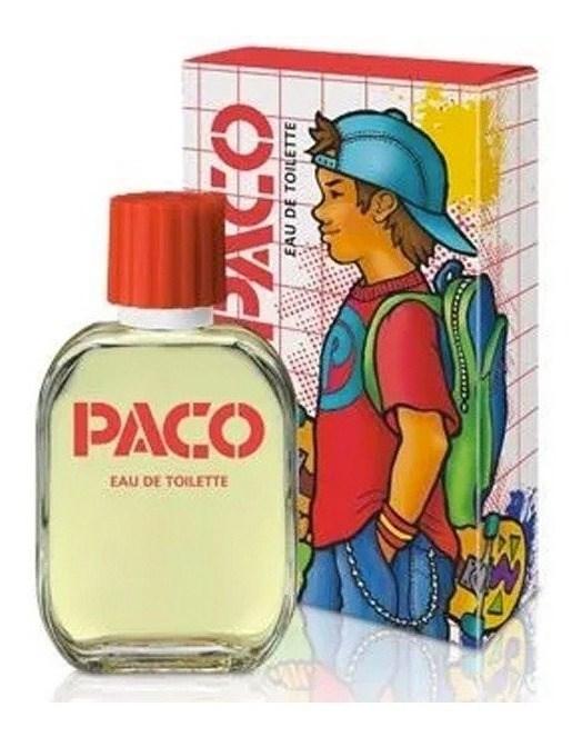 Colonia Paco Boy X 30 Ml