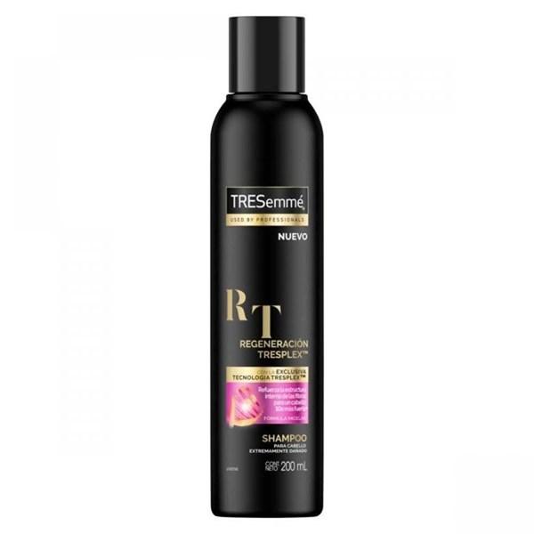 Tresemme Shampoo Blindaje Platinum 200ml