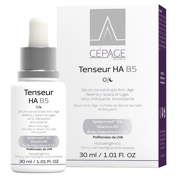 Cepage Tenseur HA B5 30 ml