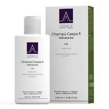 Cepage Champu Caspa S x 145 ml