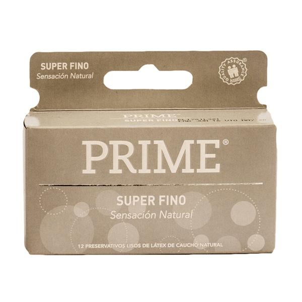 Prime Super Finos X12