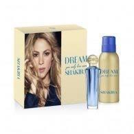 Perfume Shakira Cofre Dream