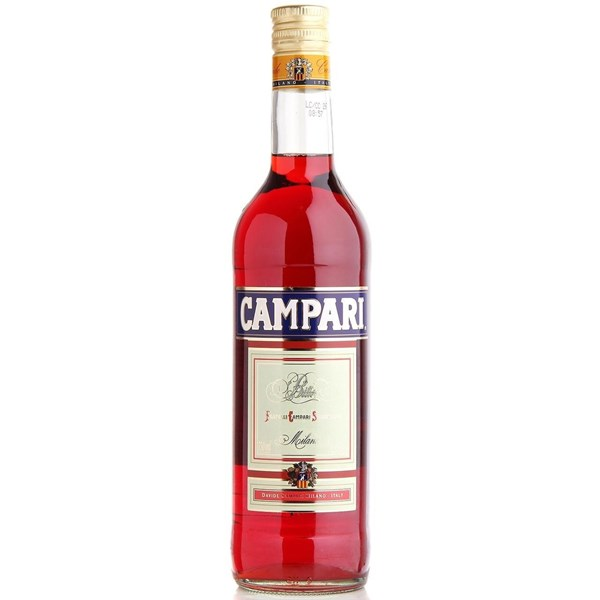 BITER CAMPARI x 750 CC