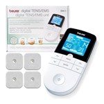 Beurer Electroestimulador Digital Tens/ems Em49 #1