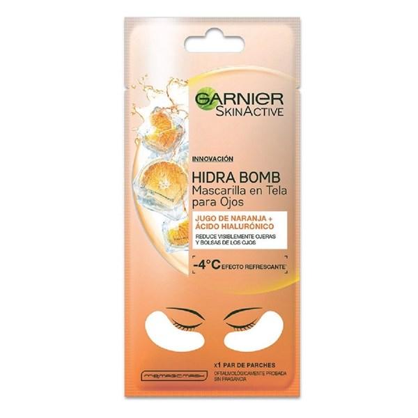Garnier H Bomb Eye Mask Orange Mex