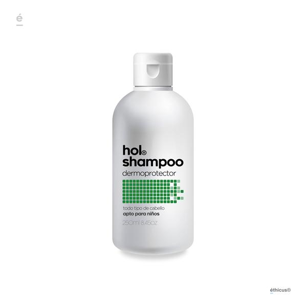 Shampoo Hol X 250 Ml #1