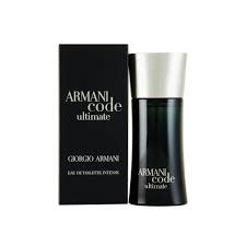 Armani Code Ultimate Intense Men EDT x50ml