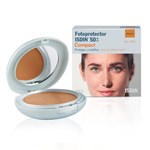 Isdin Compacto Fotoprotector Compacto Bronce Spf 50+ X 10 Grs #1
