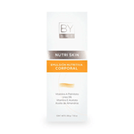 By She, Nutri Skin emulsion corporal 200 g  #1