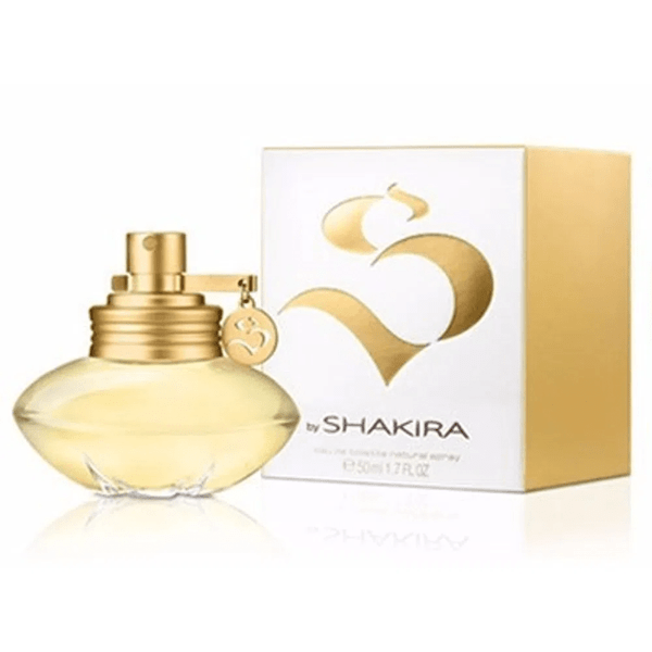 S By Shakira Edt