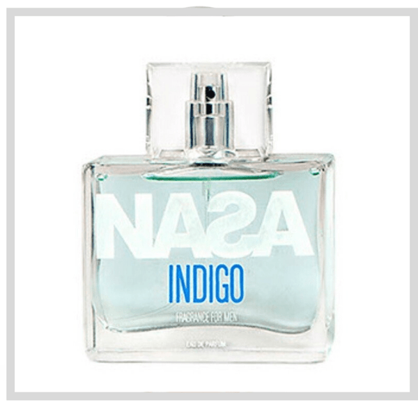 Nasa Indigo Edp X 100 Ml Prestige Line