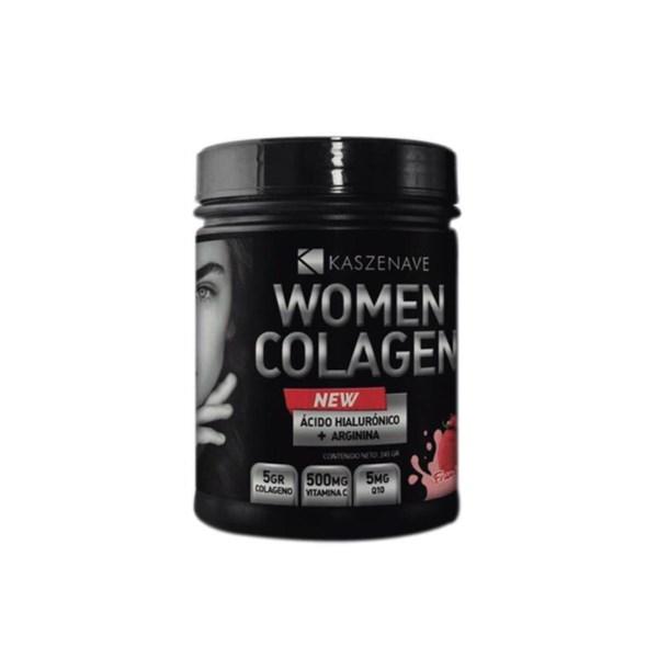 Kaszenave Women Colagen 245 gr