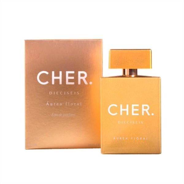 Cher Dieciseis Aurea Floral EDP X 50 Ml #1