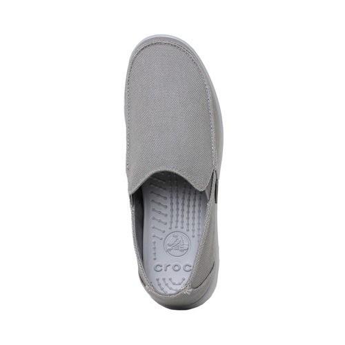 Crocs Santa Cruz Clean Cut Smoke-Light Grey 39-40 alt