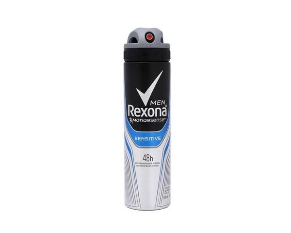 Rexona Antitranspirante Men 48hs Sensitive x90gr #1
