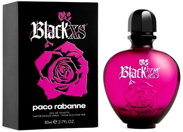 Black Xs Mujer Paco Rabanne