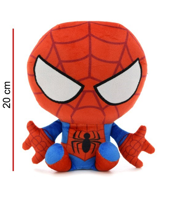 Spiderman Sentado Phi Phi Toys  #1