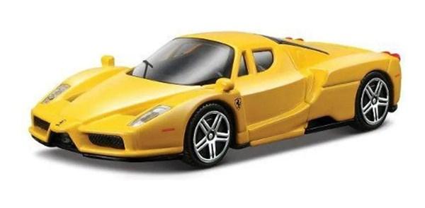Autito Enzo Ferrari A Escala Coleccionable alt
