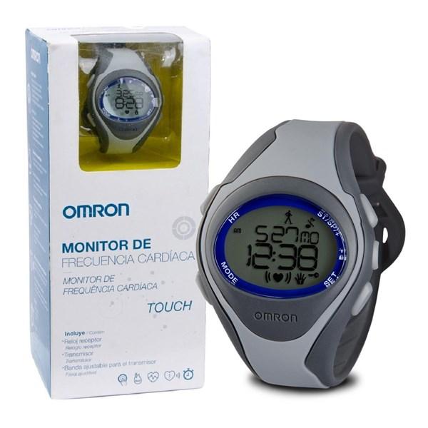 Omron Reloj Monitor Frecuencia Cardíaca