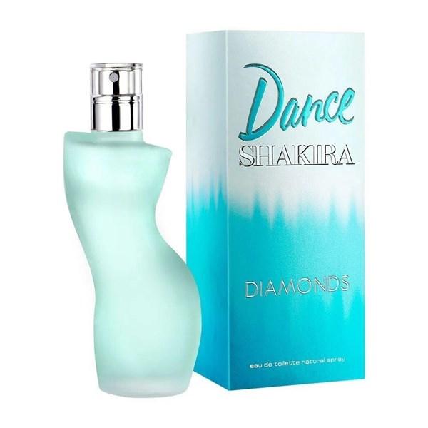 Perfume Shakira Dance Diamonds EDT 50ml