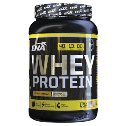Suplemento Whey Protein True Made Cookies x930g