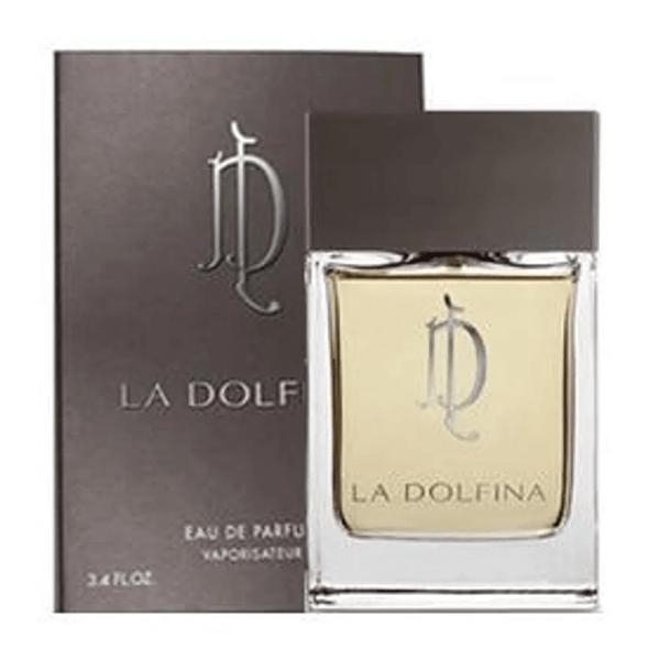 La Dolfina Eau De Parfum X 100 Ml. C/vaporizador