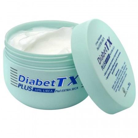 Goicoechea Diabet TX Plus Urea x250gr alt