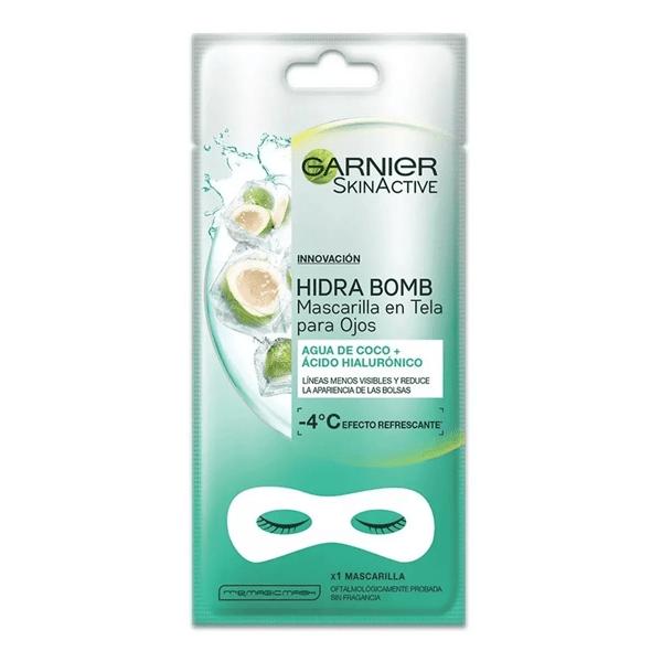 Garnier H Bomb Eye Mask Coconut Mex