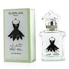 Perfume Guerlain Petit Robe Noire Petal Dres EDT 30ml