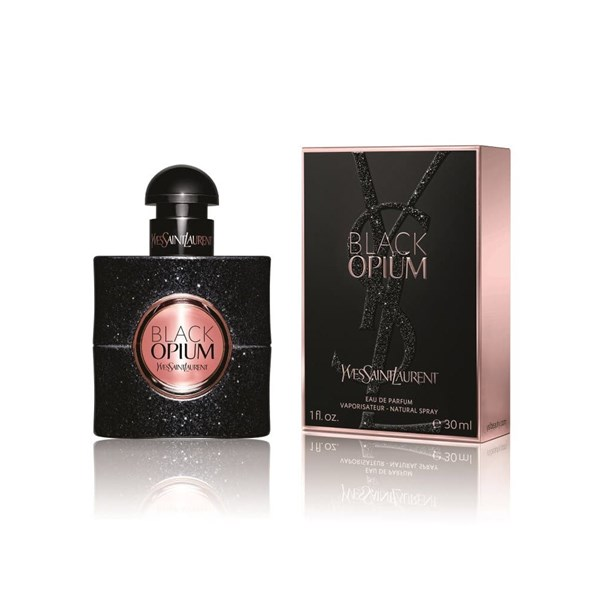Yves Saint Laurent Black Opium EDP x 30 ml