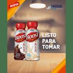 Boost Suplemento Nutricional Chocolate 237 ml Nestle  3X2 #4