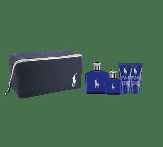 Perfume Necessaire Ralph Lauren Polo Blue