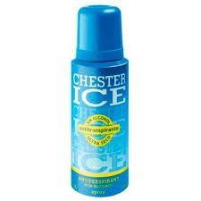 Chester Ice Deo Antitranspirante x177ml
