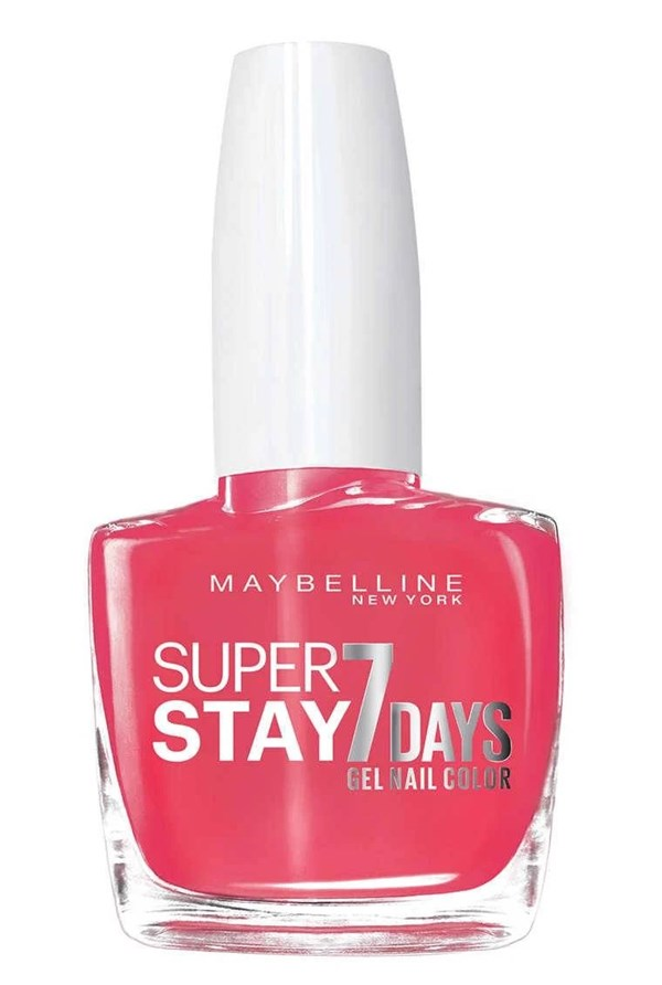 Maybelline Esmaltes Superstay 7D Gel  alt
