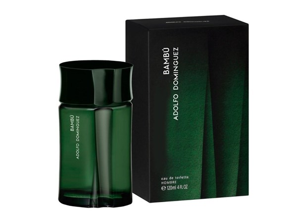 Adolfo Dominguez Bambu 120ml