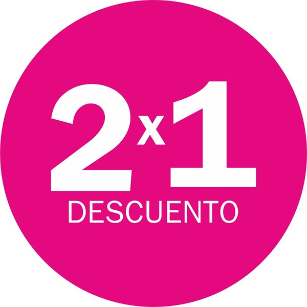 Nosotras Protectores Diarios Largos 15un 2x1 alt