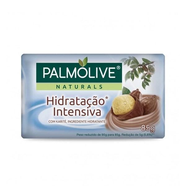 Jabon de Tocador Palmolive Hidratacion Intensiva x 85 gr