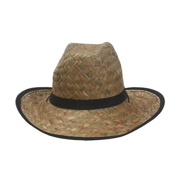 Sombrero Cowboy Alto alt