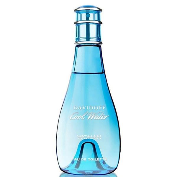 Davidoff Cool Water Woman EDT x 30 ml