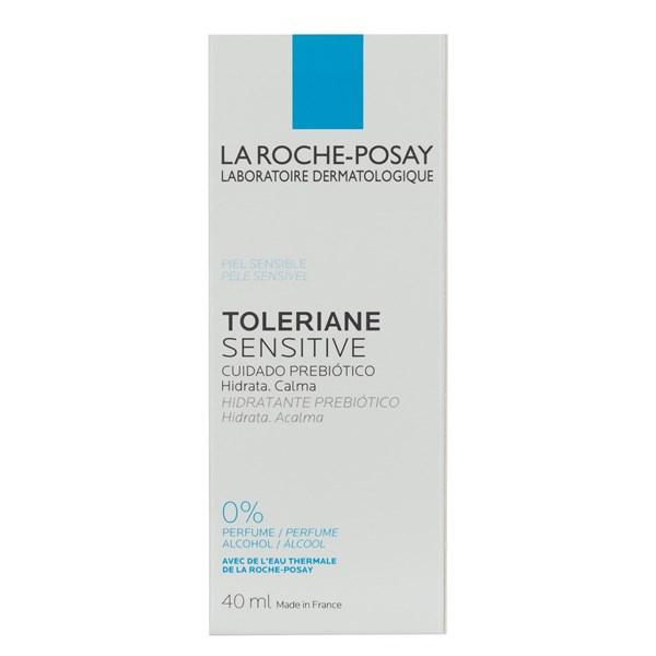 La Roche Posay Hidratante Toleriane Sensitive X 40 Ml